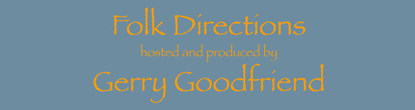 Folk Directions Playlist